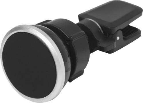 eSTUFF Magnetic Vent Duct Car Holder Telephone Black Passive holder