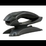 Honeywell Voyager 1202G Handheld bar code reader 1D Laser Black