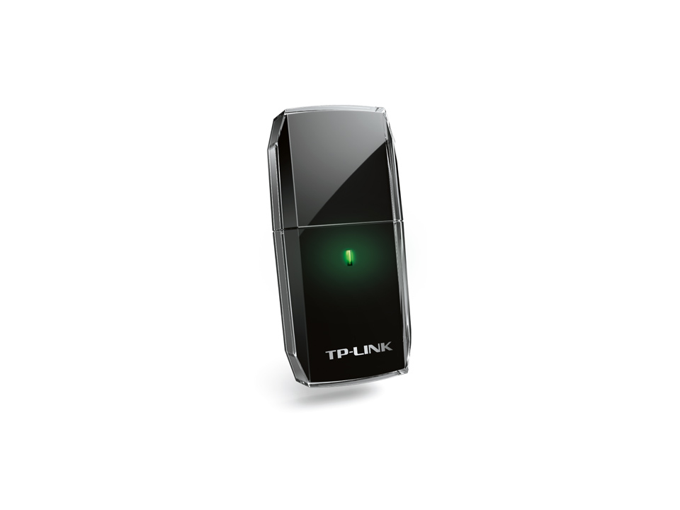 TP-LINK ARCHER-T2U WLAN 600 Mbit/s