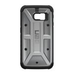 "Urban Armor Gear Ash mobile phone case 12.9 cm (5.1"") Cover Silver"