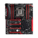 ASUS RAMPAGE V EXTREME/U3.1 Intel X99 LGA 2011-v3 Extended ATX motherboard