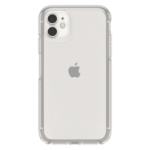 OtterBox Symmetry Clear Series for Apple iPhone 11, transparent