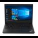 "Lenovo ThinkPad E495 Negro Portátil 35,6 cm (14"") 1920 x 1080 Pixeles AMD Ryzen 5 3500U 8 GB DDR4-SDRAM 256 GB SSD"