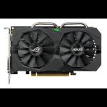 ASUS ROG-STRIX-RX560-O4G-GAMING Radeon RX 560 4GB GDDR5