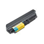 Lenovo ThinkPad T61/R61 14W 9 Cell High Capacity Lithium-Ion (Li-Ion) 7800mAh 10.8V rechargeable battery