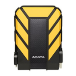 ADATA HD710 Pro external hard drive 2000 GB Black, Yellow