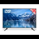 """Cello C4320F TV 109.2 cm (43"""") Full HD Black"""