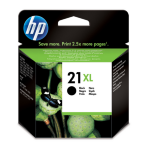 HP 21XL Original Zwart 1 stuk(s)