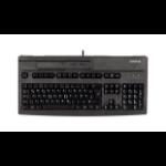 Cherry G80-8000 USB Ukrainian Black G80-8000LUVGB-2