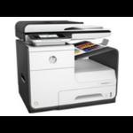 HP Inc. Pagewide 377dw MFP Printer