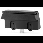 HP RP2 Integrated Single Head MSR w/o SRED