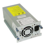 Hewlett Packard Enterprise StoreEver MSL Redundant Power Supply Upgrade Kit Grey power supply unit
