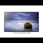 "Sony KD65XD7505 65"" 4K Ultra HD Smart TV Wi-Fi Black LED TV"