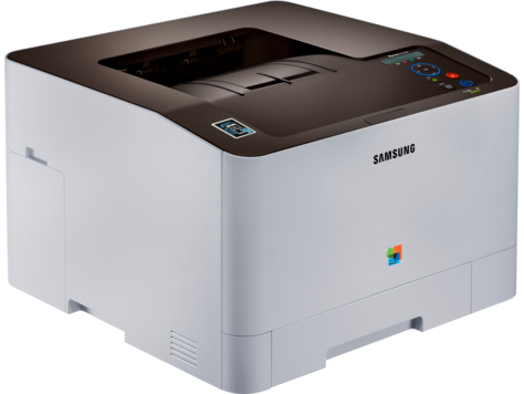 HP SL-C1810W Colour 9600 x 600DPI A4 Wi-Fi