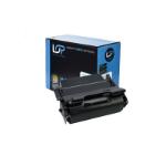 Click, Save & Print Remanufactured Lexmark T654X21E Black Toner Cartridge