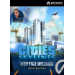 Nexway Cities: Skylines - Content Creator Pack: High-Tech Buildings Video game downloadable content (DLC) PC/Mac/Linux Español