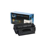 Click, Save & Print Remanufactured HP Q5949XX Black Toner Cartridge