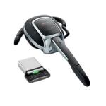Jabra Supreme UC MS Ear-hook Monaural Wireless Black, Silver mobile headset