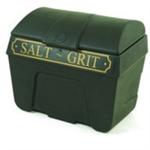 WINTER BIN SALT/GRIT VICT NO HOPP 200L BLK