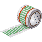 Brady PermaSleeve Heatex Green Polyolefin 10000 pc(s)