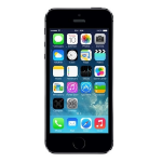 Apple iPhone 5s Single SIM 4G 16GB GreyZZZZZ], ME432DN/A