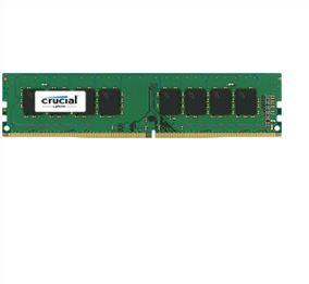 Crucial 8GB PC4-17000 8GB DDR4 2133MHz memory module