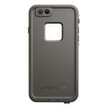 LifeProof FRĒ mobile phone case 11,9 cm (4.7 Zoll) Hauthülle Grau
