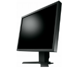 Eizo 21 Inch LED Monitor, 1600 x 1200, Height Adjustable, DisplayPort, DVI, VGA and USB Hub