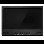 "Orion 101LEDF 10.1"" LED Black computer monitor"