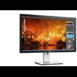 "DELL P2415Q LED display 60,5 cm (23.8"") 4K Ultra HD Mat Zwart"