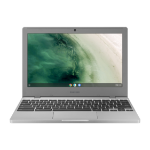Samsung Chromebook XE310XBA LPDDR4-SDRAM 29.5 cm (11.6