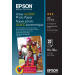 Epson Value Glossy Photo Paper - 10x15cm - 20 Hojas