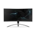"Acer Predator X35 88.9 cm (35"") 3440 x 1440 pixels UltraWide Quad HD LED Black"