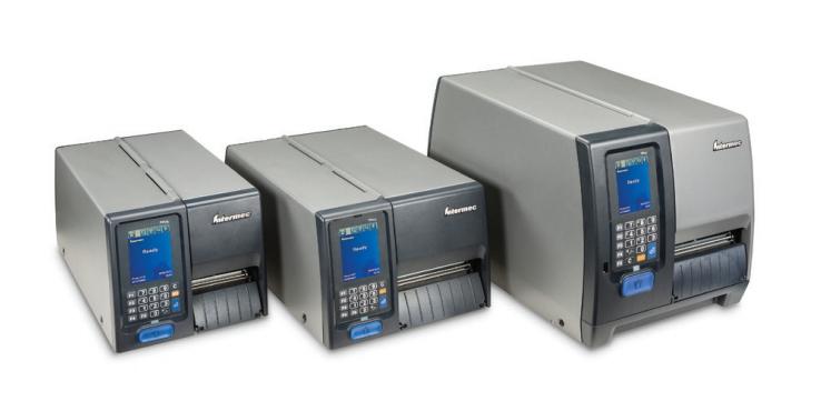 Honeywell PM43c impresora de etiquetas Transferencia térmica 300 x 300 DPI Alámbrico