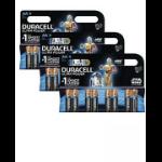 Duracell BUN0115A household battery Single-use battery AA Alkaline