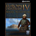 Paradox Interactive Europa Universalis IV: Mare Nostrum PC/Mac