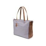 "HP 14"" Ladies Grey Tote 14"" Ladies case Brown,Grey"
