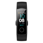 Honor Band 4 Wristband activity tracker Black AMOLED 2.41 cm (0.95
