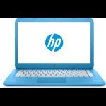 HP Stream - 14-ax000na