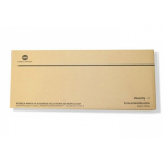 Konica Minolta AAVAWY1 (WX-107) Toner waste box, 44K pages