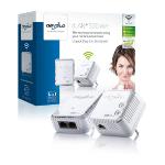 Devolo dLAN 500 WiFi Ethernet 500Mbit/s netwerkkaart & -adapter