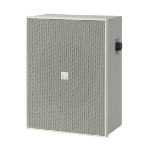 TOA BS-678T loudspeaker 6 W White Wired
