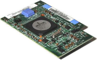Ethernet Expansion Card (ciov) For Ibm BladeCenter