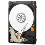 "Western Digital 320GB AV 2.5"" SATA II"