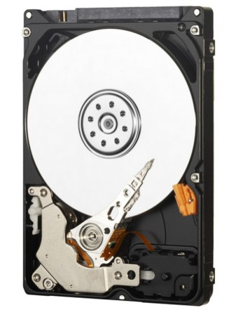 Western Digital 320GB AV