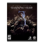 Nexway Middle-Earth: Shadow of War, PC vídeo juego Básico Español