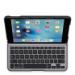 Belkin Ultimate Lite iPad Mini 4 keyboard UK Bluetooth Black,Grey mobile device keyboard