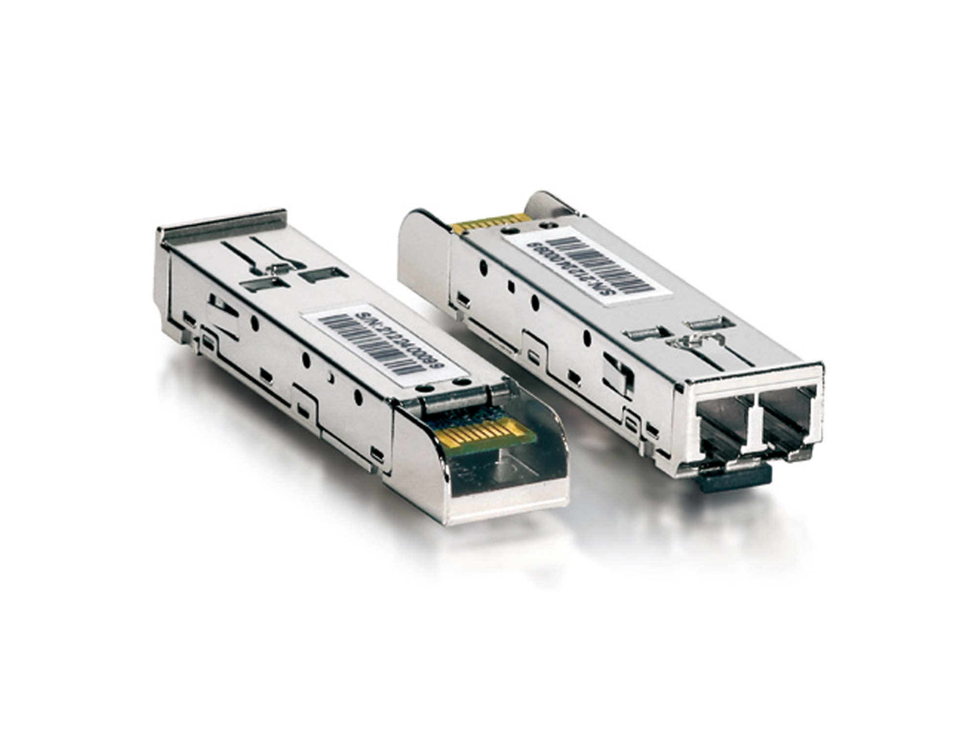Gvt-0300 Multi-mode Sfp Transceiver For Mini GBic (550m)