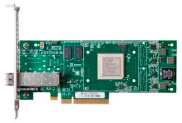 Lenovo QLogic 16Gb FC Single-port HBA Internal Fiber 16000Mbit/s networking card