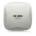 Aruba, a Hewlett Packard Enterprise company AP-205 1000Mbit/s Power over Ethernet (PoE) White WLAN access point